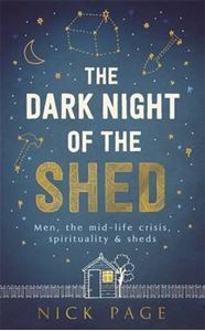 Picture of The Dark Night of the Shed