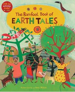 Picture of The Barefoot Book of Earth Tales