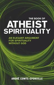 Picture of Book of Athiest Spirituality