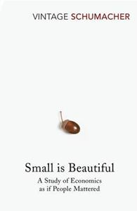 Picture of Small is Beautiful