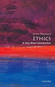 Picture of Ethics: A Very Short Introduction