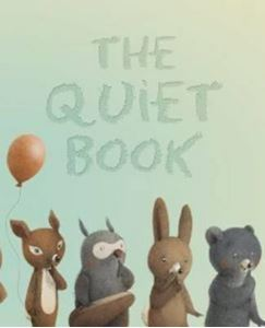 Picture of Quiet Book
