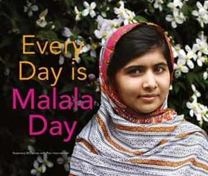 Picture of Every Day is Malala Day