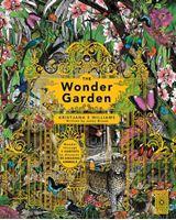 Picture of Wonder Garden: Wander Through the World'