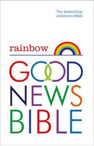 Picture of Rainbow Good News Bible