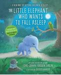 Picture of The Little Elephant Who Wants to Fall Asleep
