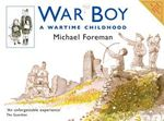Picture of War Boy: A Wartime Childhood