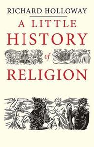 Picture of A Little History of Religion