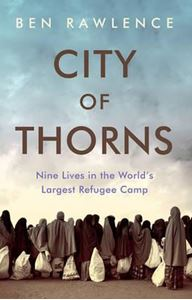 Picture of City of Thorns
