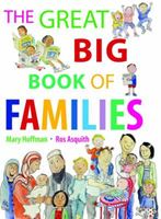 Picture of The Great Big Book of Families