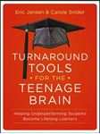 Picture of Turnaround Tools for the Teenage Brain