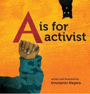 Picture of A is for Activist