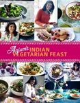 Picture of Anjum's Indian Vegetarian Feast