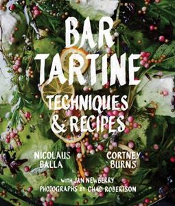 Picture of Bar Tartine: Techniques & Recipes