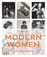 Picture of Modern Women: 52 Pioneers