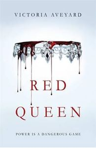 Picture of The Red Queen