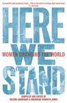Picture of Here We Stand - Women changing the world