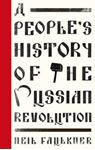Picture of A People's History of the Russian Revolution