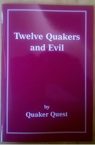 Picture of Twelve Quakers and Evil