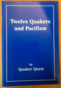 Picture of Twelve Quakers and Pacifism