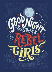 Picture of Good Night Stories for Rebel Girls