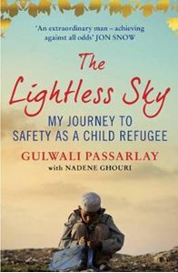Picture of The Lightless Sky: My Journey to Safety