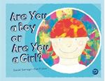 Picture of Are You a Boy or are You a Girl?