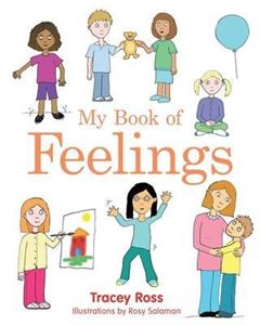Picture of My Book of Feelings