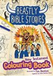 Picture of Beastly Bible Stories Colouring Book