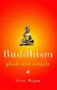 Picture of Buddhism Plain and Simple