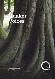 Picture of Quaker Voices Subscription