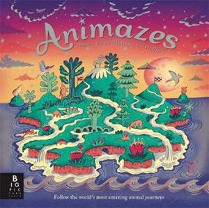 Picture of Animazes