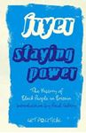 Picture of Staying Power: The History of Black People in Britain
