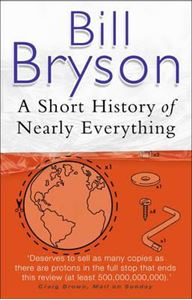 Picture of A Short History of Nearly Everything