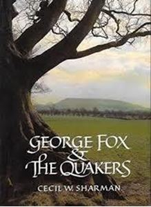 Picture of George Fox and the Quakers