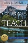 Picture of The Courage to Teach: Exploring the Inne