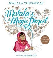 Picture of Malala's Magic Pencil