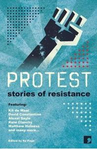 Picture of Protest: Stories of Resistance