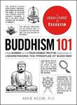 Picture of Buddhism 101