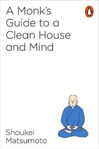 Picture of A Monk's Guide to a Clean House and Mind