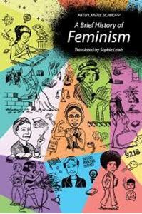 Picture of A Brief History of Feminism