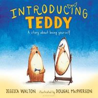 Picture of Introducing Teddy