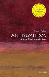 Picture of Antisemitism: A Very Short Introduction