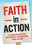 Picture of Faith in Action: A Handbook for Activist