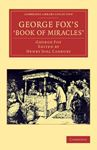 Picture of George Fox's 'Book of Miracles'