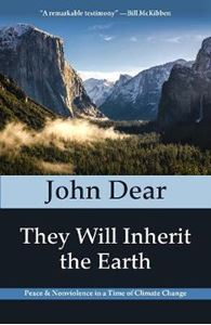 Picture of They Will Inherit the Earth: Peace & Nonviolence in a Time of Climate Change