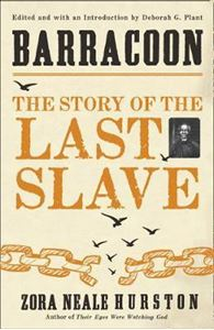 Picture of Barracoon: The Story of the Last Slave