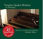 Picture of Timeless Quaker Wisdom CD