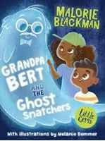 Picture of Grandpa Bert and the Ghost Snatchers