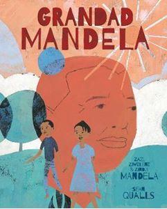 Picture of Grandad Mandela